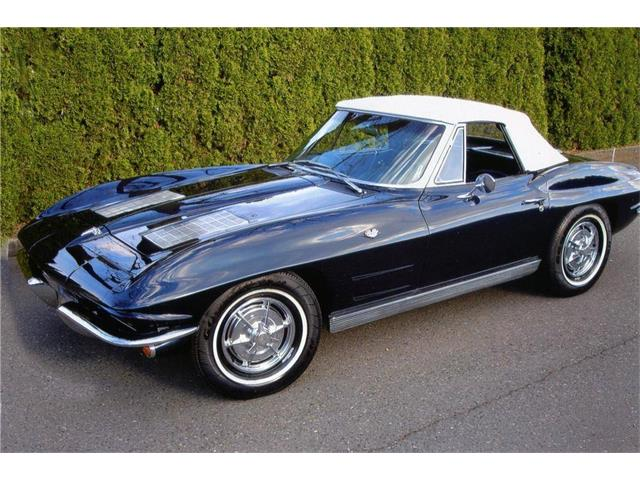 1963 Chevrolet Corvette | 885363