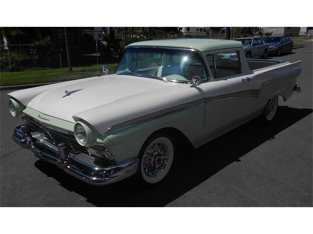 1957 Ford Ranchero | 885366