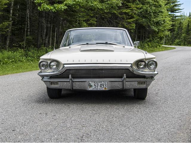 1964 Ford Thunderbird | 885367
