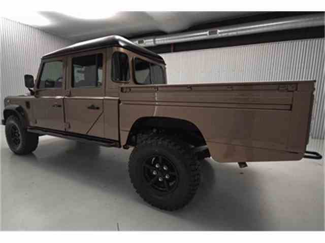 1997 Land Rover Defender 90 Base | 885373