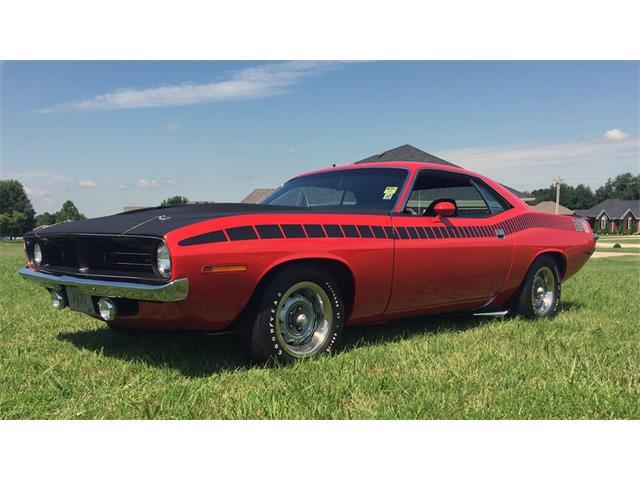 1970 Plymouth Cuda | 885377