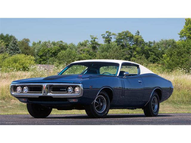 1971 Dodge Charger R/T | 885379
