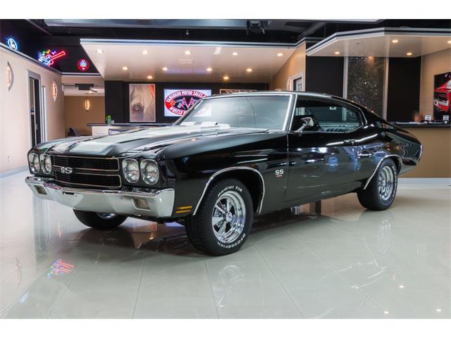 1970 Chevrolet Chevelle | 880538