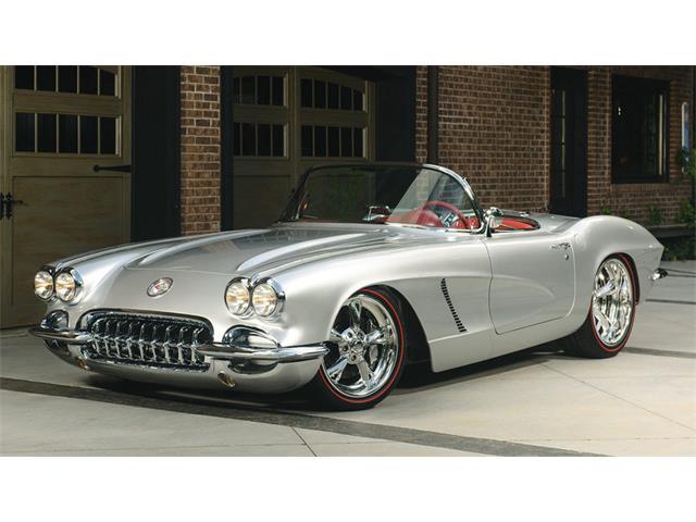 1962 Chevrolet Corvette | 885380