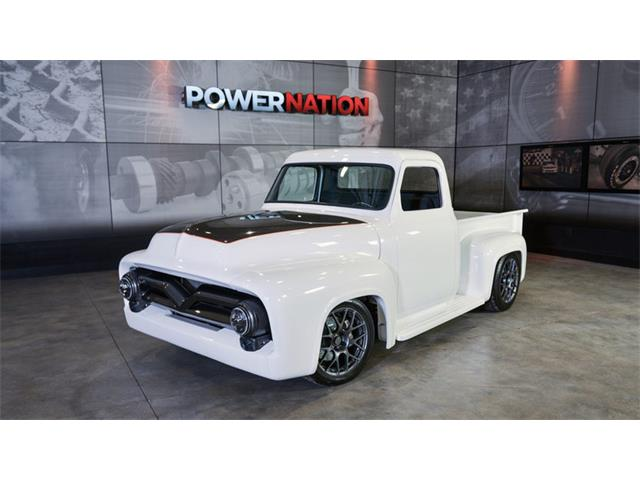 1955 Ford F100 | 885383