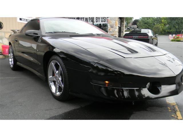 1997 Pontiac Firebird | 885384