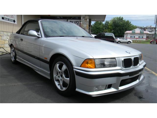 1998 BMW M3 | 885385