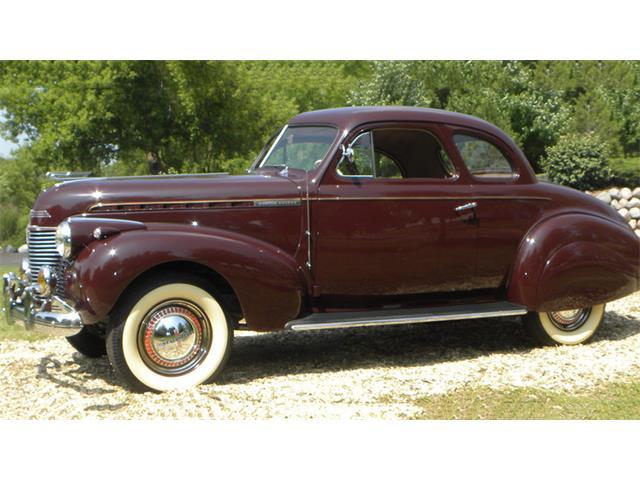 1940 Chevrolet Deluxe | 885388