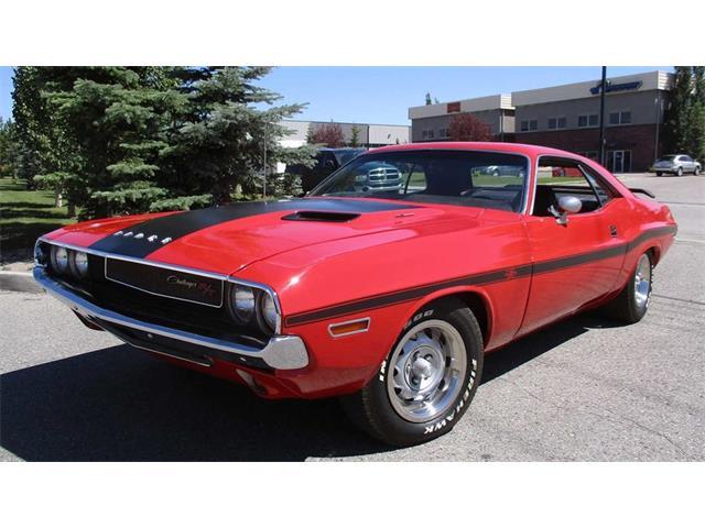 1970 Dodge Challenger R/T | 885395