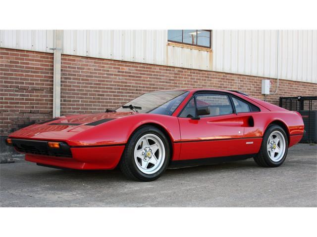 1984 Ferrari 308 | 885398