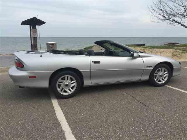 1995 Chevrolet Camaro | 885399