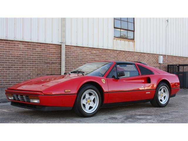 1988 Ferrari 328 GTS | 885403