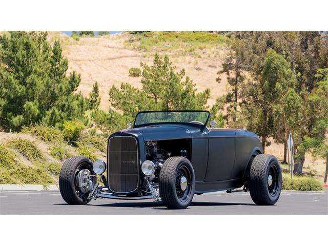 1932 Ford Highboy | 885409