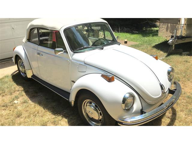 1973 Volkswagen Super Beetle | 885413