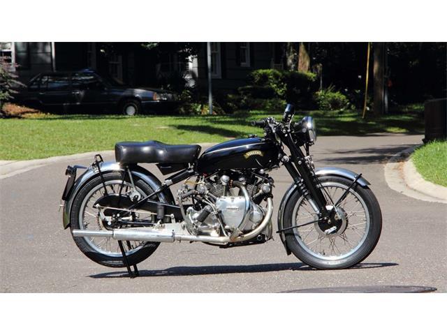 1949 Vincent Rapide | 885418