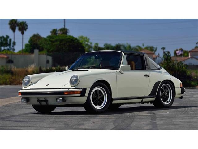 1982 Porsche 911SC | 885419