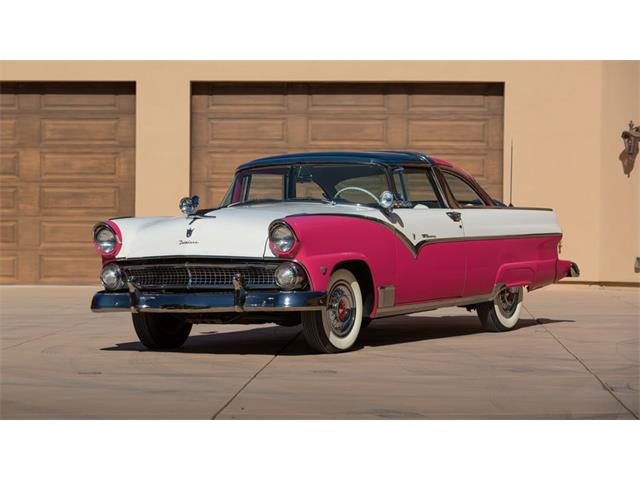 1955 Ford Crown Victoria | 885422
