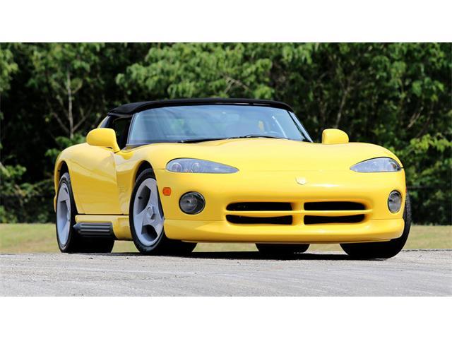 1994 Dodge Viper | 885425