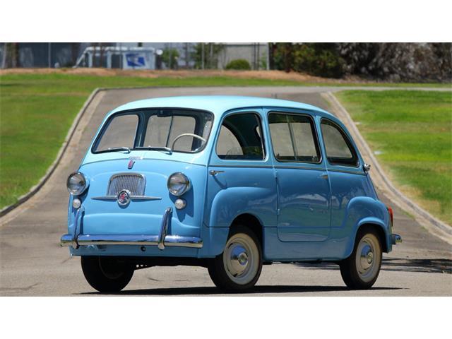 1960 Fiat Multipla | 885426