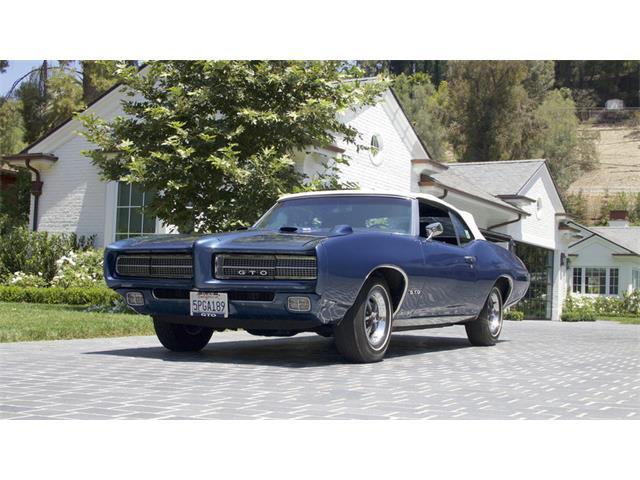 1969 Pontiac GTO | 885427
