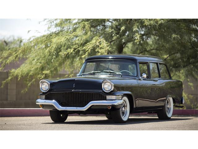 1958 Studebaker Scotsman | 885430