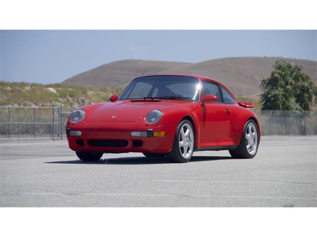 1996 Porsche 911 | 885433