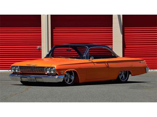 1962 Chevrolet Bel Air | 885435