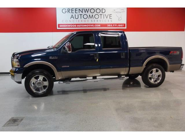 2006 Ford F250 | 880544