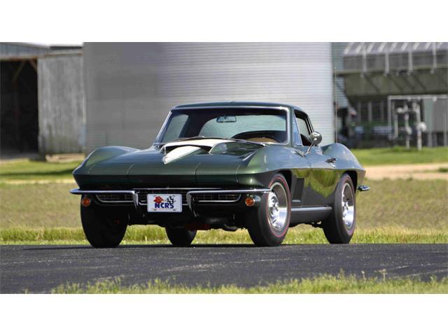 1967 Chevrolet Corvette | 885442
