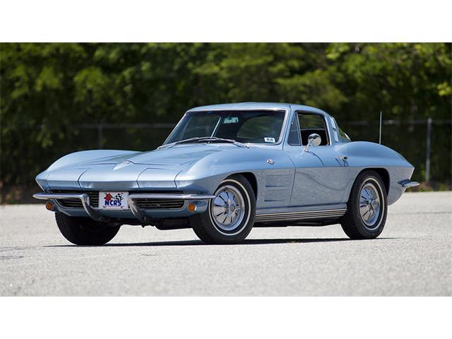 1964 Chevrolet Corvette | 885449