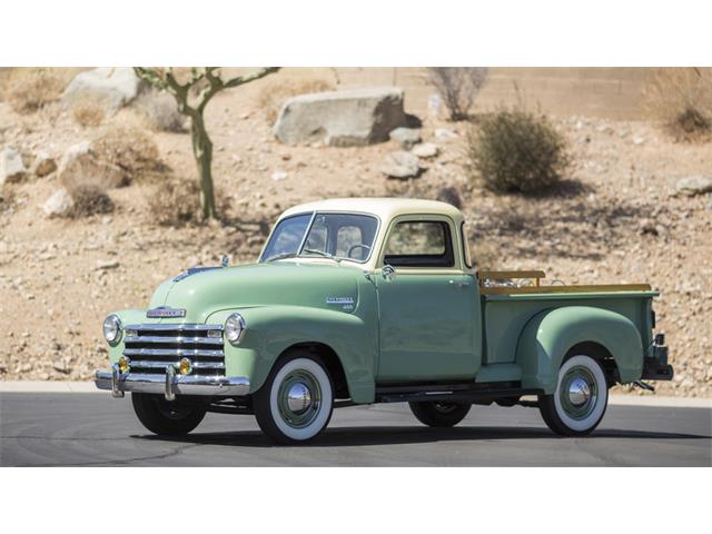 1950 Chevrolet 3100 | 885451