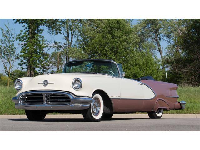 1956 Oldsmobile Starfire 98 | 885456
