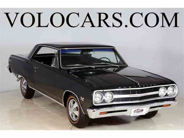 1965 Chevrolet Chevelle SS | 880546