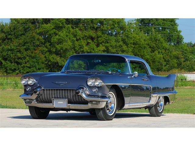 1958 Cadillac Eldorado Brougham | 885467