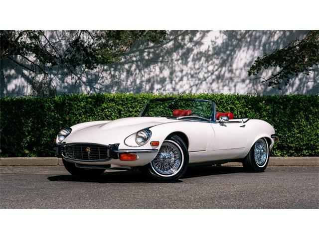 1973 Jaguar E-Type | 885468