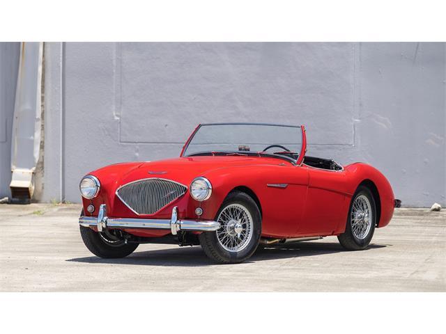 1954 Austin-Healey 100M | 885470