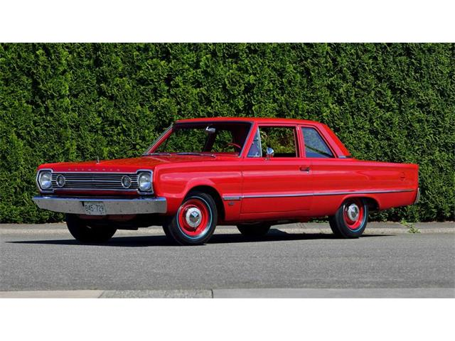 1966 Plymouth Hemi Belvedere I | 885475