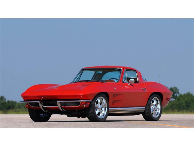 1964 Chevrolet Corvette | 885476