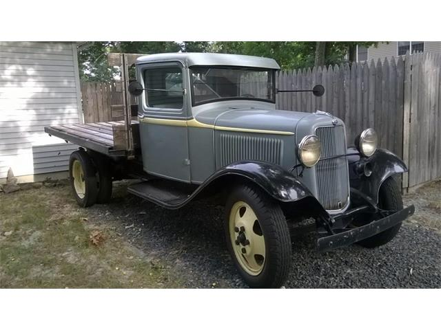 1933 Ford Model BB | 885478
