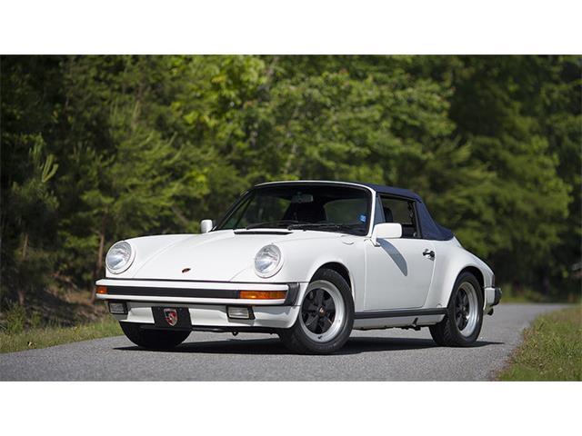 1987 Porsche 911 Carrera | 885479