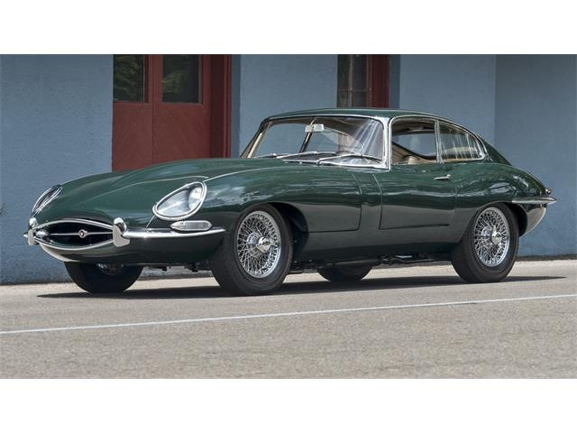1967 Jaguar E-Type | 885480