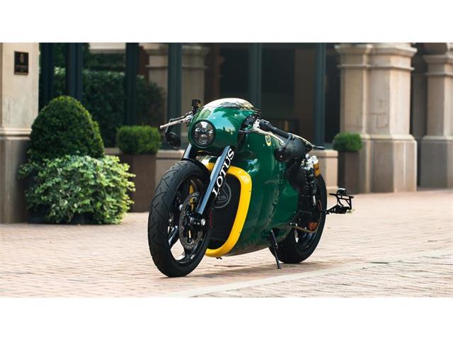 2014 Lotus C-01 | 885482