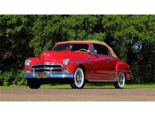 1950 Plymouth Special Deluxe | 885483
