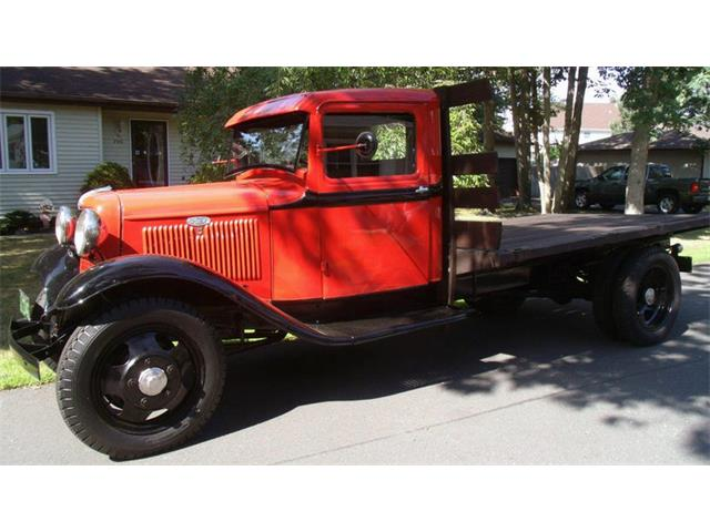 1933 Ford Model BB | 885484