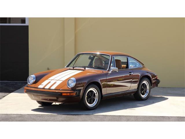 1974 Porsche 911 | 885485