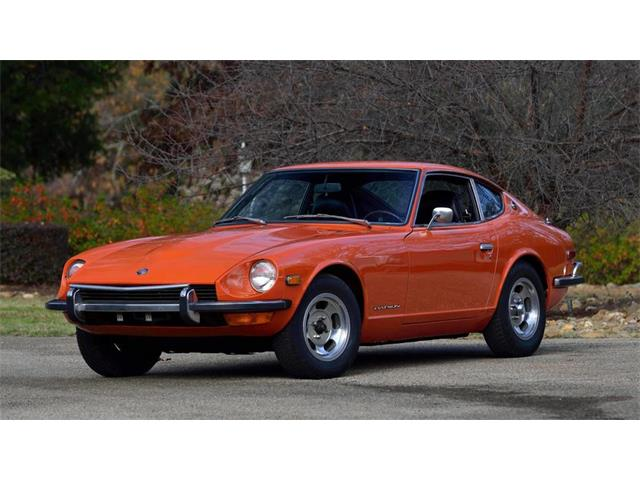 1973 Datsun 240Z   885492