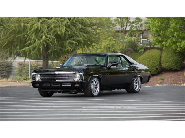 1968 Chevrolet Nova | 885494