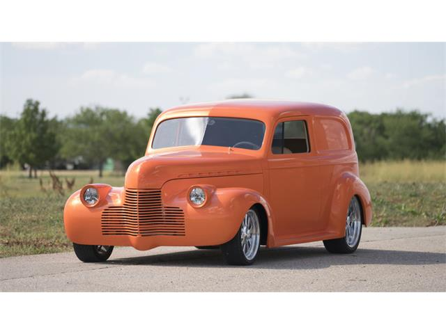 1940 Chevrolet Sedan Delivery | 885495