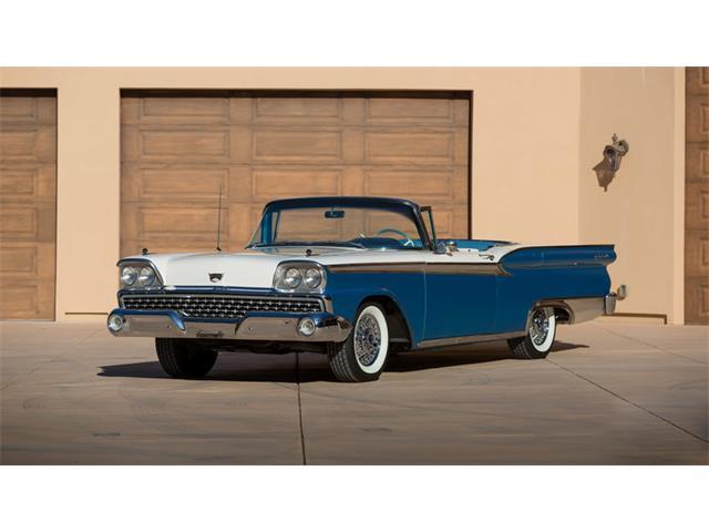 1959 Ford Fairlane 500 | 885497