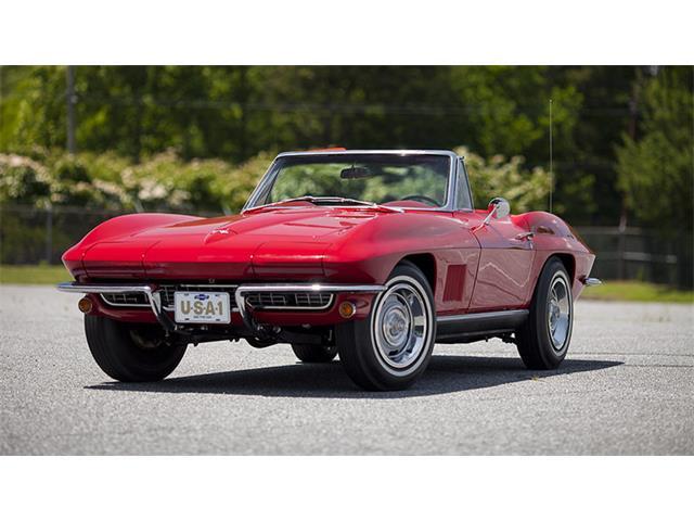 1967 Chevrolet Corvette | 885500